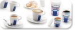 Zubehör von Lavazza - Kaffeetassen, Trinkgläser ...