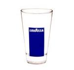 Trinkglas gross, BLUE
