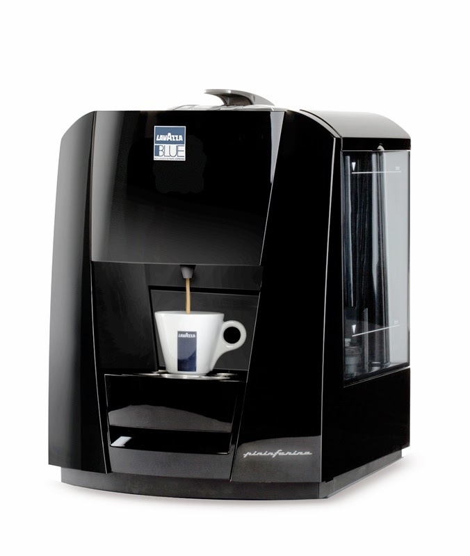 Lavazza BLUE LB